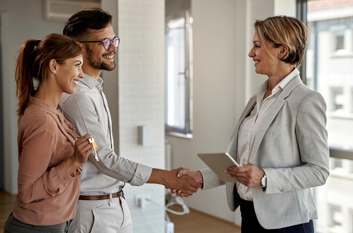 Como ser agente imobiliário: o que se espera do consultor? 0