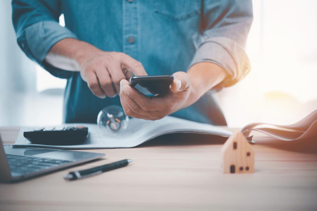 A tecnologia ao serviço da mediação imobiliária 0