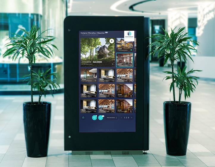 X-IMO Interactive Glass 1