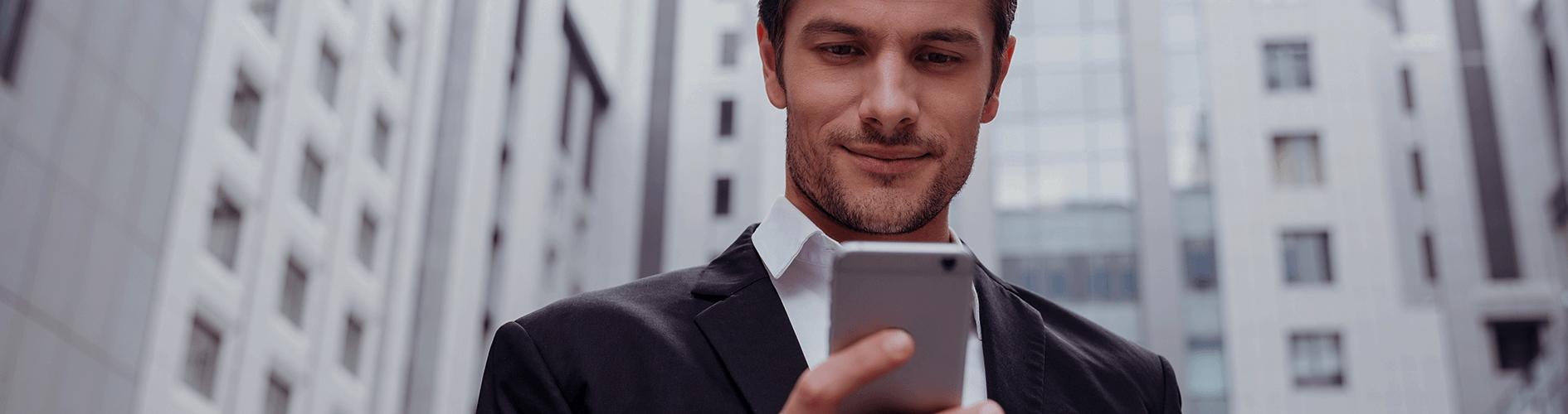 Aplicação Móvel iOS e Android 2